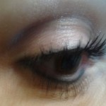 cosmetic tattooing - permanent eyeliner