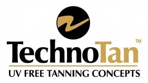 TechnoTan Logo Full Colour