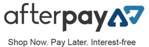 we take afterpay